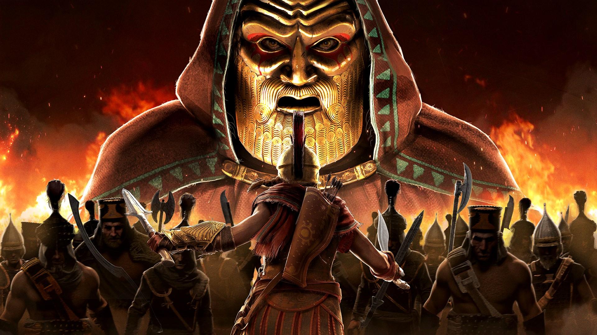 Assassin's Creed© Odyssey: El legado de la primera hoja- Episodio 3: Bloodline