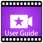 iMovie Getting Started Guide Logo