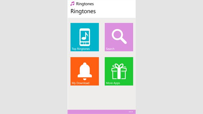 Rintone Download Unlimited खरीदें - Microsoft Store hi-IN