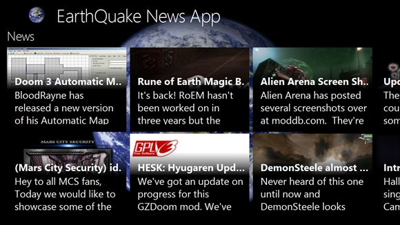 news app for windows 7 free download