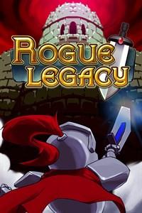Carátula para el juego Rogue Legacy de Xbox 360