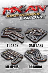 Supercross Track Pack 3