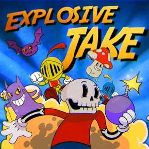 Explosive Jake Xbox One