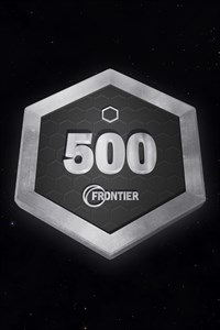 Frontier Points 500