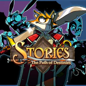 Stories : The Path of Destinies Xbox One