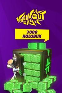 Knockout City™ — 3000 Holobux