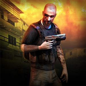 Last Run: Dead Zombie Shooter - Combat Modern FPS