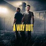 A Way Out Logo