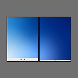 Windows® 10X Emulator Image 10.0.19563.0 (Preview)