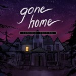 Gone Home: Console Edition Logo