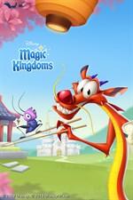 Get Disney Magic Kingdoms Build Your Own Magical Park Microsoft Store