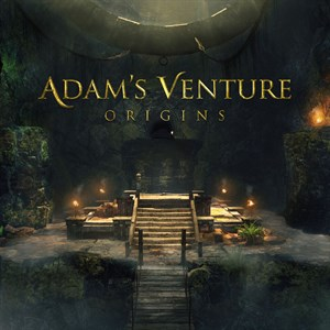 Adam's Venture: Origins Xbox One
