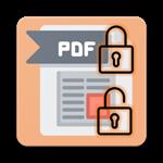 PDF Locker - Lock Unlock PDF Logo