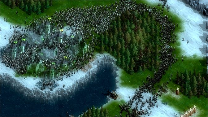 Buy They Are Billions - Microsoft Store