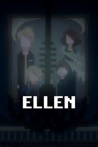 Carátula para el juego Ellen - The Game de Xbox 360