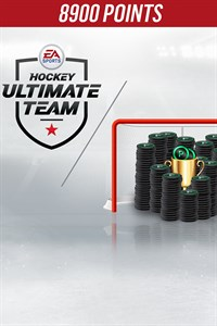 8.900 NHL™ 18 Points Pack