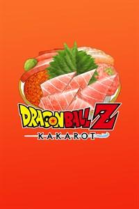 DRAGON BALL Z: KAKAROT Dragon Palace Bowl
