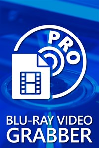 Blu-ray Video Grabber PRO
