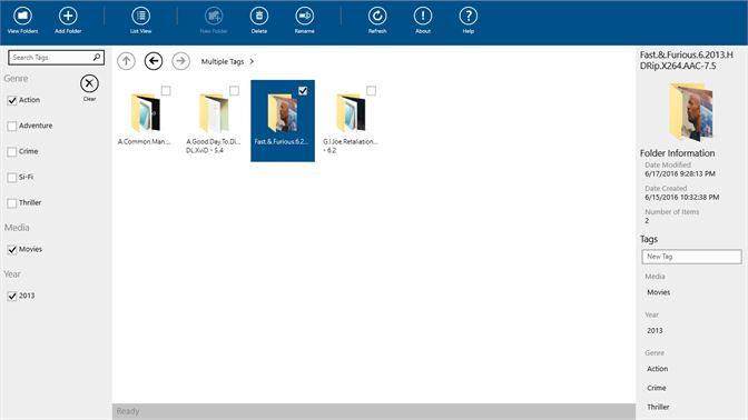 Get Tag Explorer - Microsoft Store