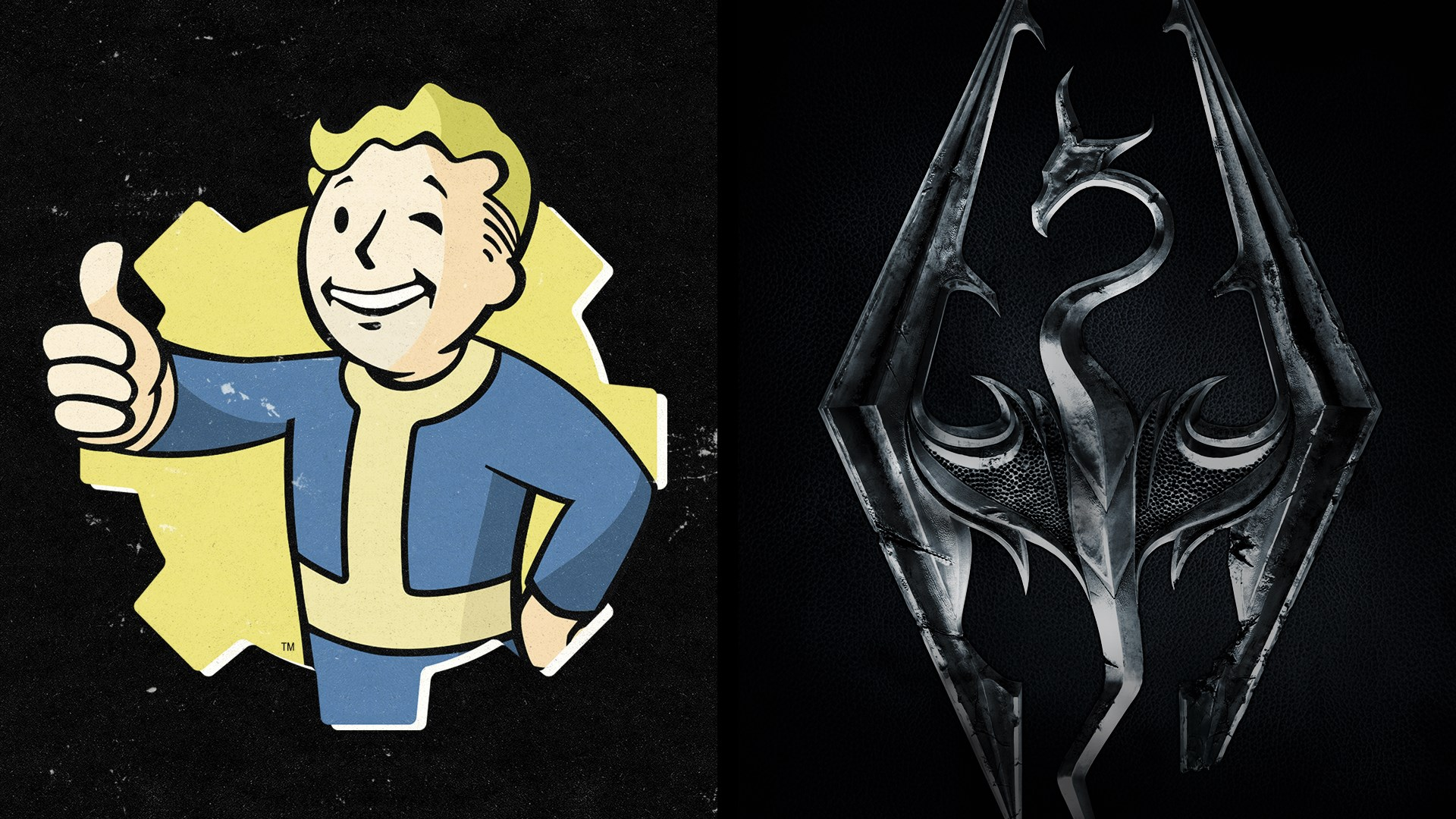 Buy Skyrim Special Edition + Fallout 4 G O T Y Bundle