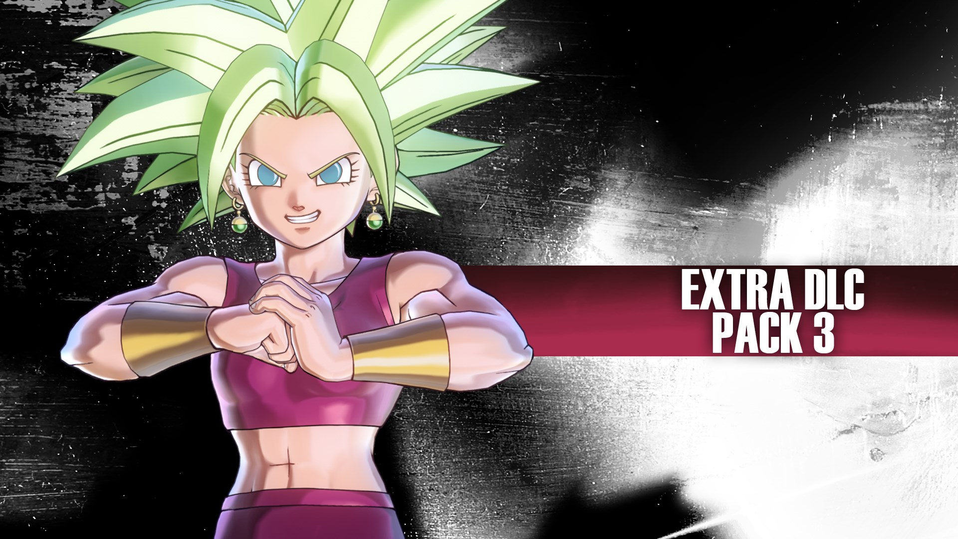 DRAGON BALL XENOVERSE 2 - Extra DLC Pack 3