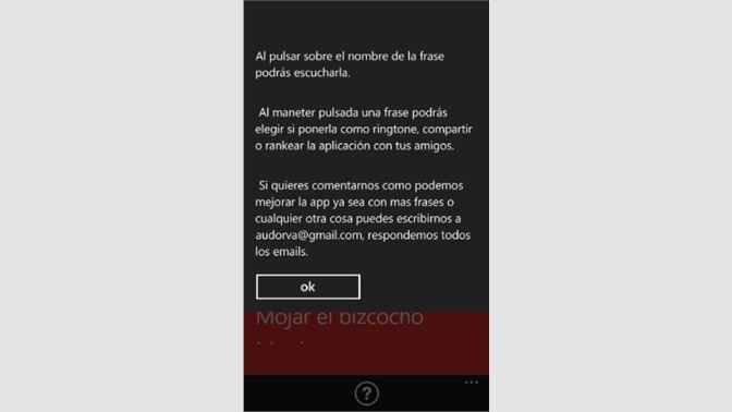 Get Sonidos Peligro Sin Codificar Microsoft Store