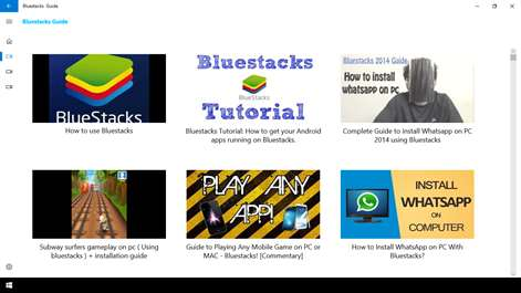 Bluestacks Complete Guide Screenshots 1