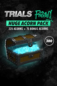 Trials® Rising - Huge Acorns Pack