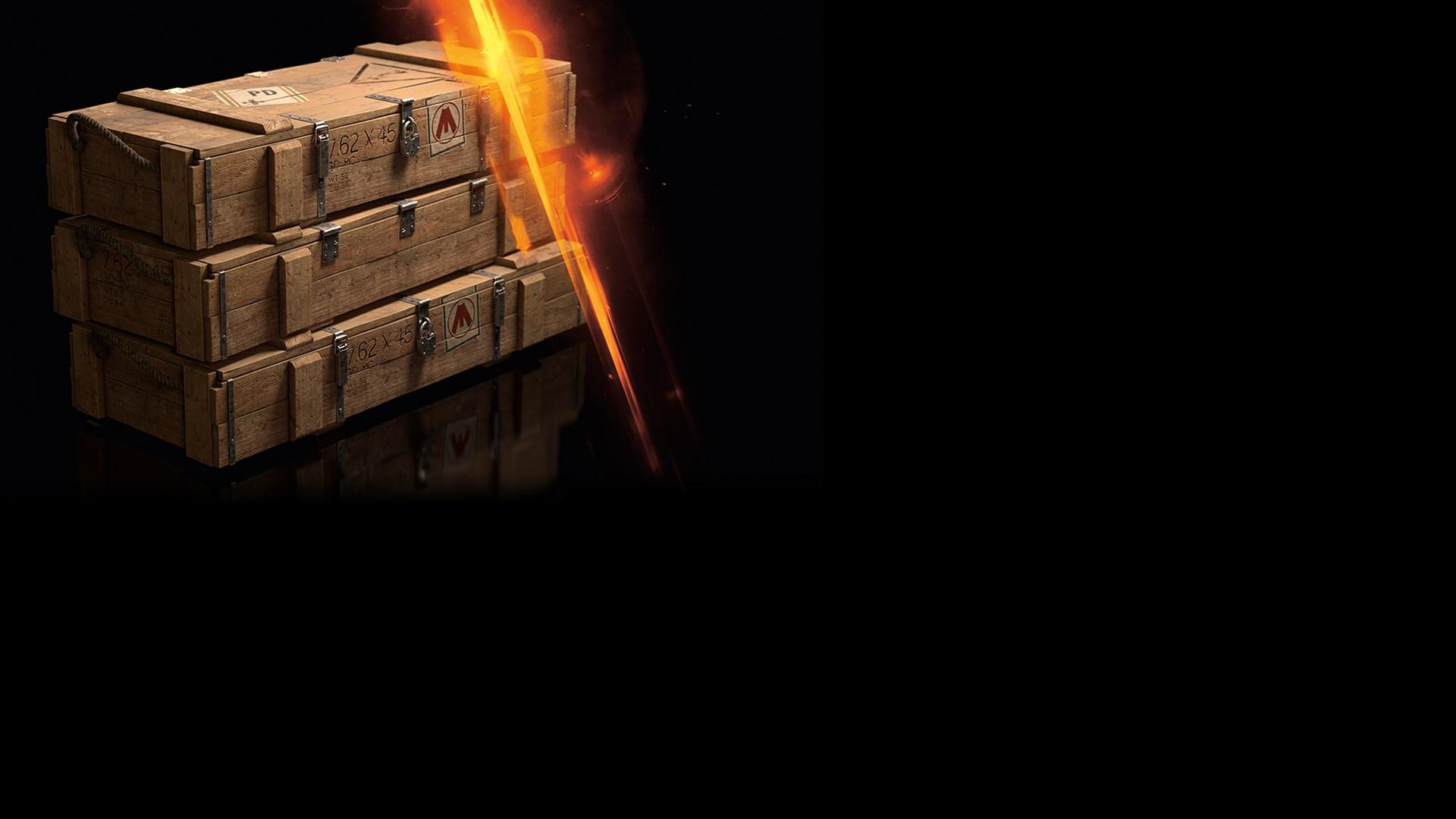 3 Adet Battlefield™ 1 Battlepack