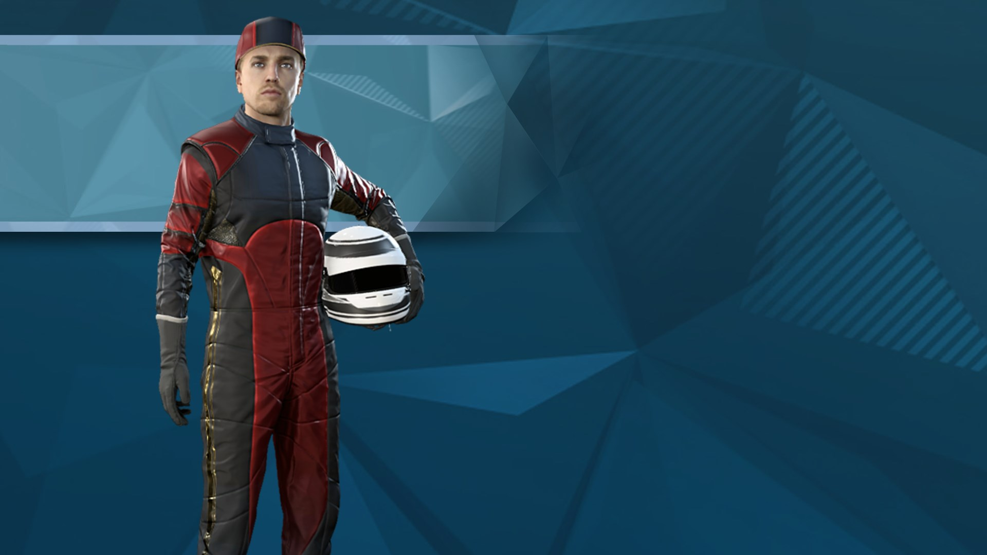 F1® 2019: Suit 'Out to Play'
