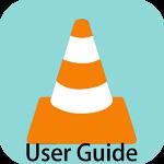 VLC Media Player Pro Guides Logo