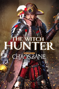Warhammer: Chaosbane Witch Hunter