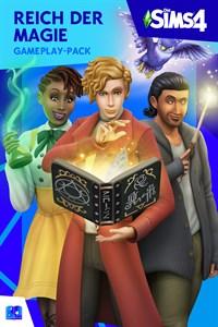 Die Sims™ 4 Reich der Magie