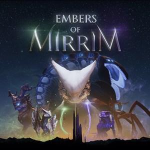 Embers of Mirrim Xbox One
