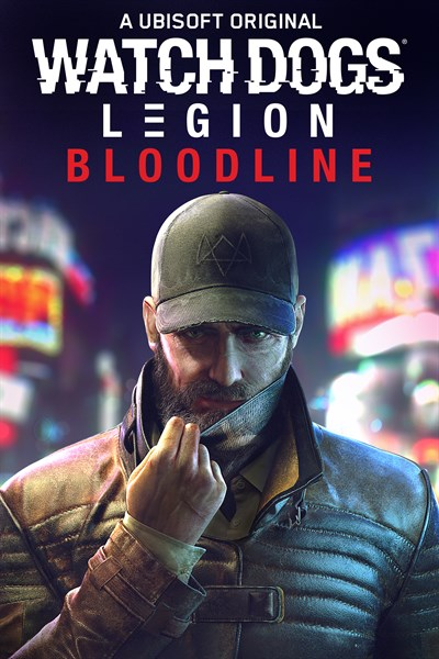 Watch Dogs: Legion - Bloodline