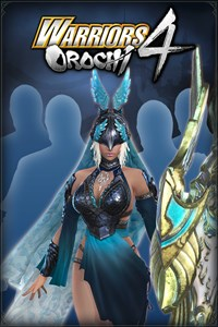 WARRIORS OROCHI 4: Legendary Costumes OROCHI Pack 3