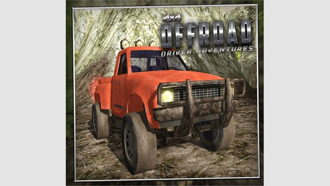 Get Offroad Driver Adventured 4x4 Microsoft Store