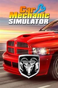 Car Mechanic Simulator - RAM DLC