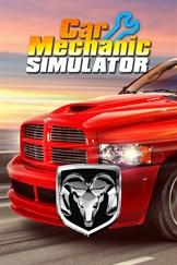 Buy Car Mechanic Simulator - Microsoft Store en-CA