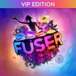 FUSER™ VIP Edition Logo