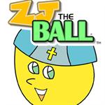 ZJ the Ball (Windows 10 Version) Logo
