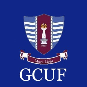 Get GCUF - Microsoft Store