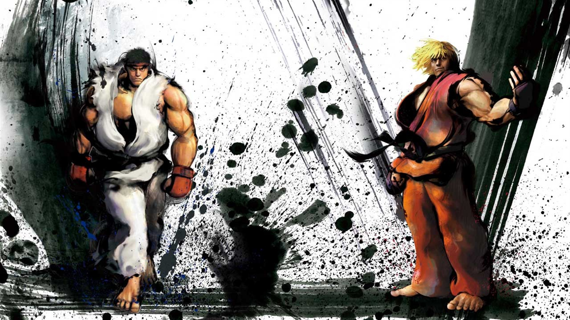 Buy Street Fighter Iv Microsoft Store