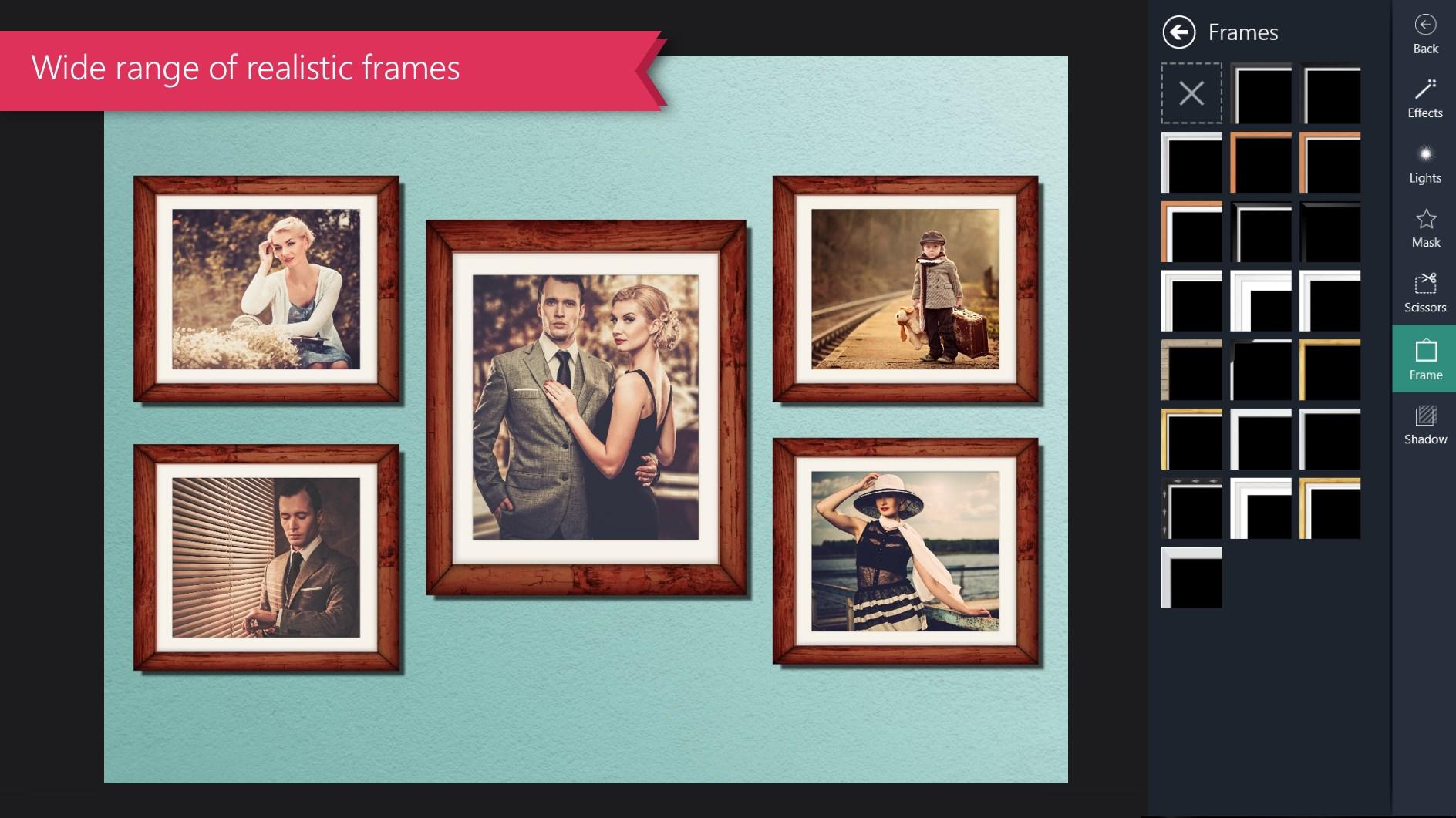 Phototastic Collage