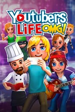 Youtuber life free to play