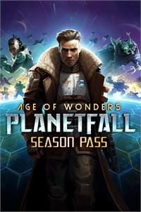 Carátula del juego Age of Wonders: Planetfall Season Pass