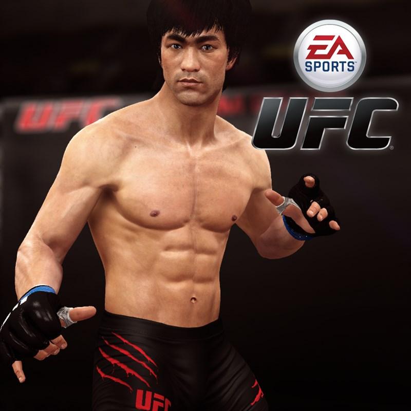Bruce Lee, peso ligero