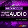 Course For Pro Tools 103 Recording and Editing Audio