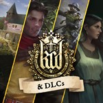 Kingdom Come: Deliverance DLC Collection Logo