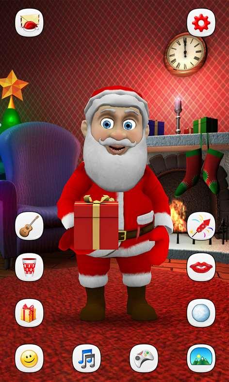 Get Santa Claus  Fun Christmas Games  Microsoft Store